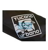 Tucano Urbano AGM Retro Extra 50 4T Scooterhoes met windscherm ruimte van Tucano