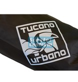 Tucano Urbano Berini Bella Milano 50 4T Scooterhoes met windscherm ruimte van Tucano