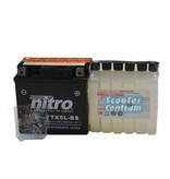 Nitro Yamaha YFM 90R Quad accu van nitro