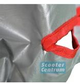 Scootercentrum Scooterhoes universeel - Met windscherm ruimte