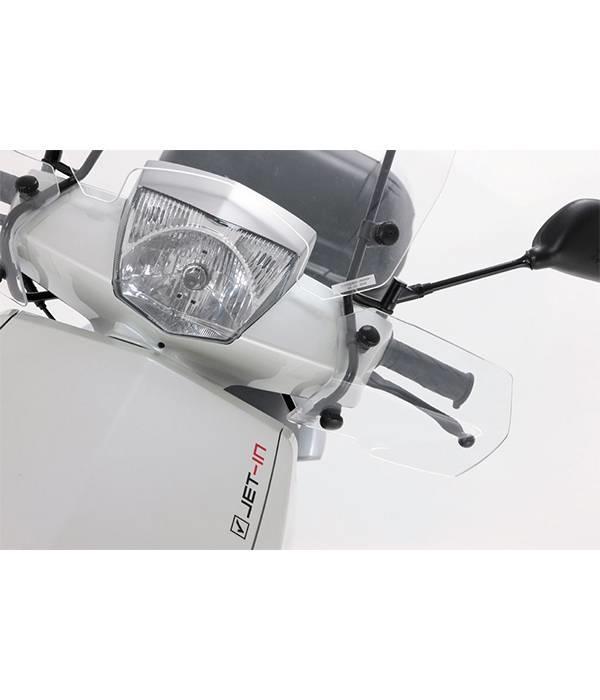 Peugeot Peugeot Vivacity 3 Origineel Laag Windscherm inclusief bevestigingsset