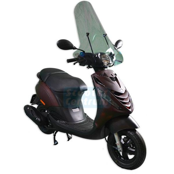 Piaggio Zip SP 50 4T Euro 5 Injectie Flame Red