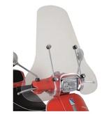 Vespa Vespa S Origineel Hoog Windscherm inclusief bevestigingsset