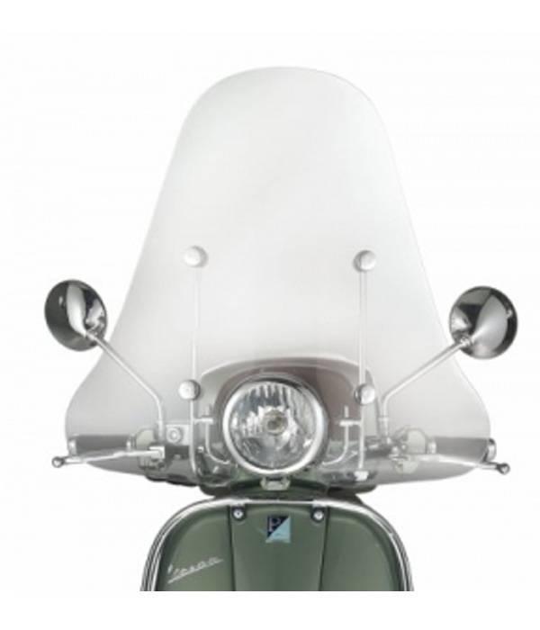Vespa Vespa LXV Origineel Hoog Windscherm zonder bevestigingsset