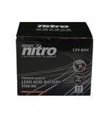 Nitro Kawasaki Z 800 ZR800 Motor accu van nitro