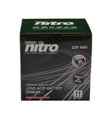 Nitro Honda TRX 90X Quad accu van nitro