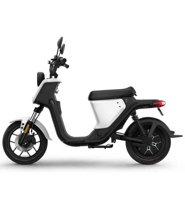 Niu Niu U Elektrische Scooter Niu Niu U Elektrische Scooter