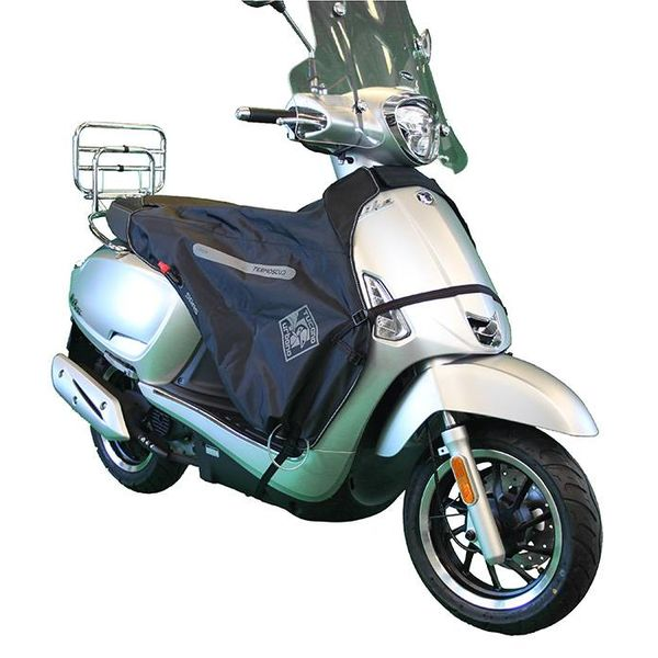 Kymco New Like Beenkleed van Tucano Thermoscud