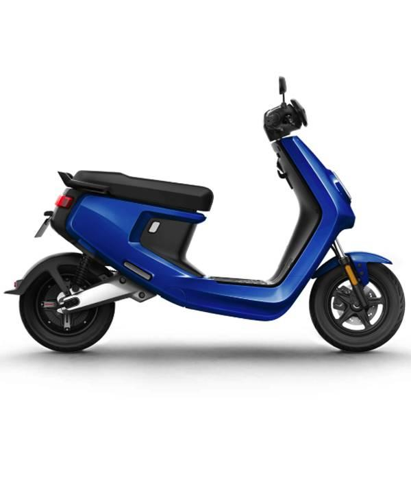 Niu Niu MQi+ Plus Sport Elektrische Scooter