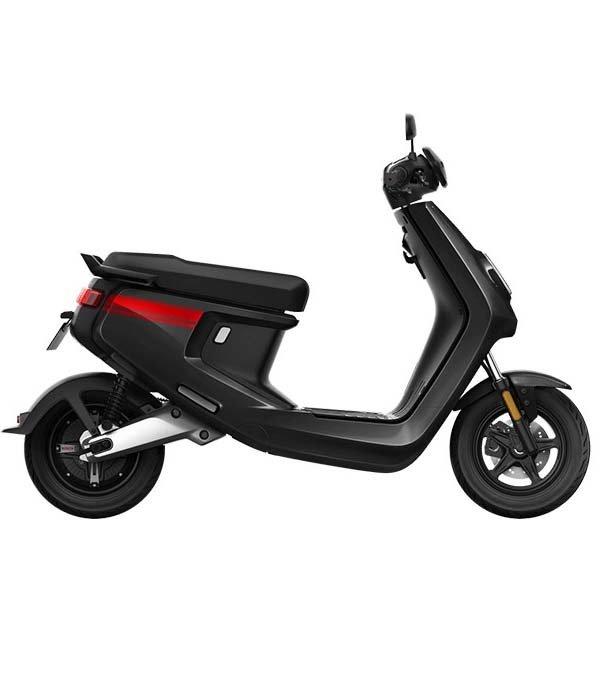 Niu Niu M+ Plus Elektrische Scooter