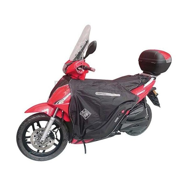 Kymco New People S 50 Beenkleed van Tucano Thermoscud