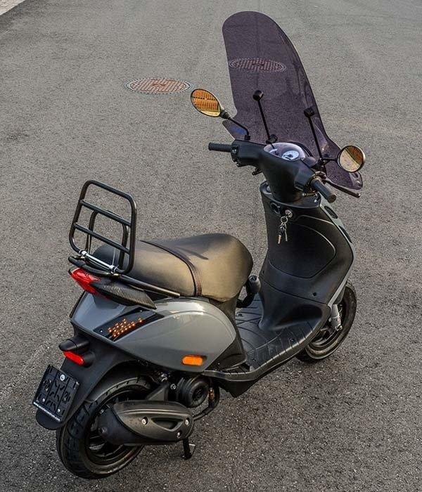 Piaggio Piaggio Zip SP 50 4T Euro 5 Injectie Nardo Grey