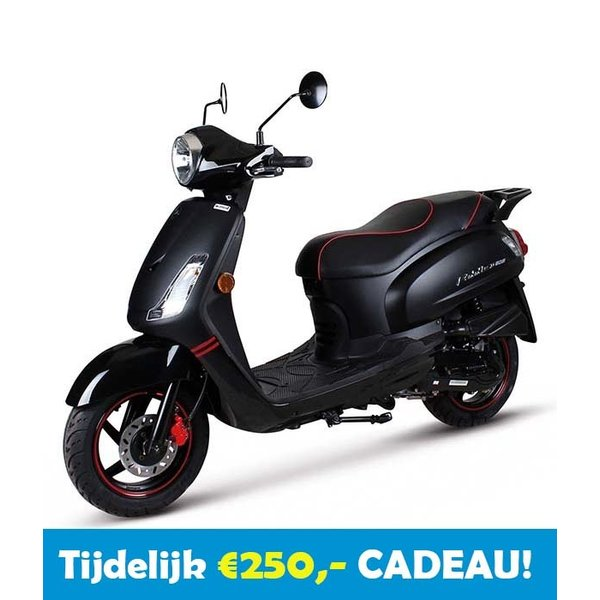 Sym Fiddle 2 50 4T Euro 4