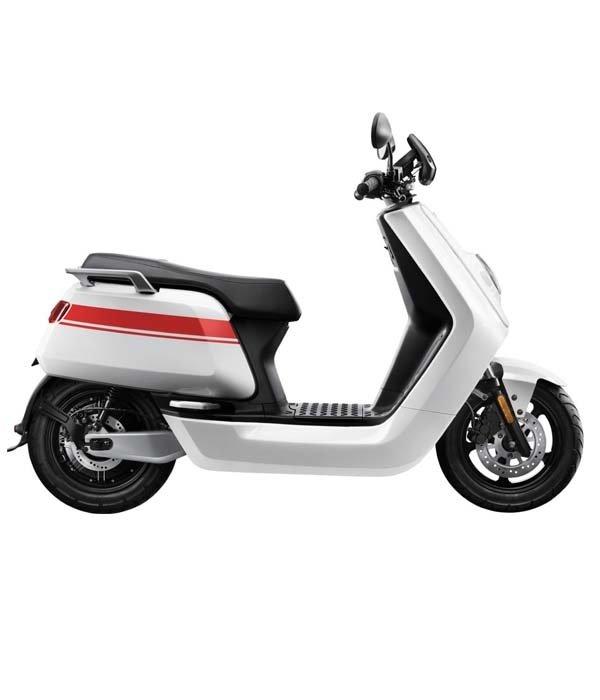 Niu Niu N-PRO Elektrische scooter