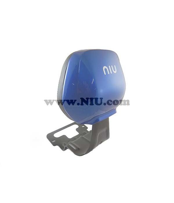 Niu NIU M+ Rugsteun Donker Blauw