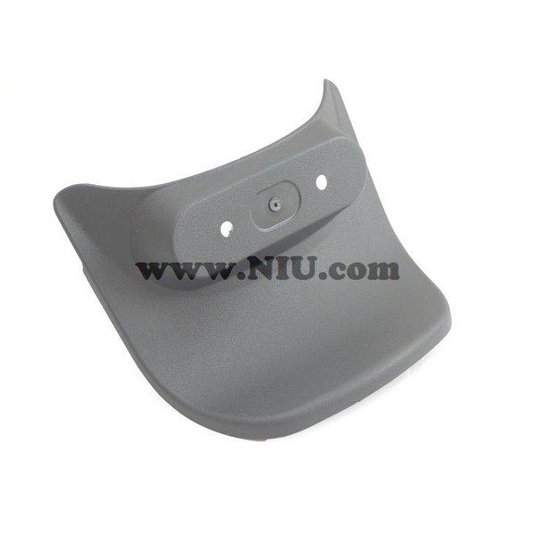 NIU N1S Achterspatbord Verlenger Over Motor