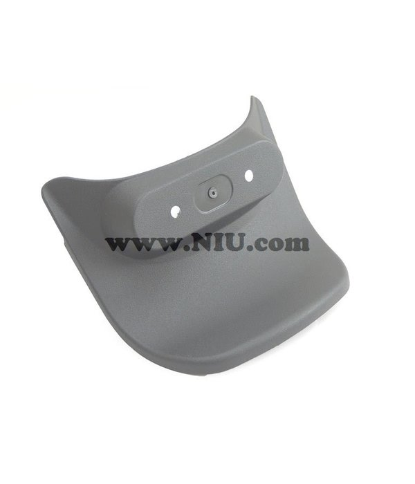 Niu NIU N1S Achterspatbord Verlenger Over Motor