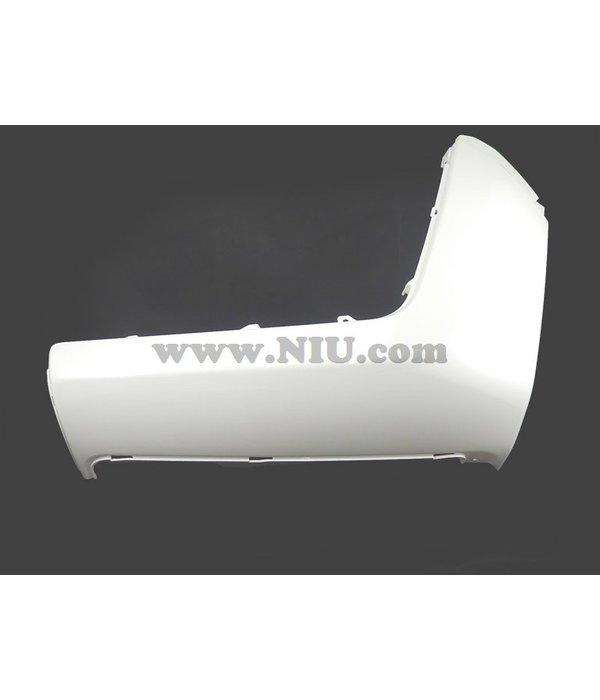 Niu NIU N1S Beenschild  Links Voor Wit