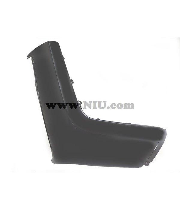 Niu NIU N1S Beenschild  Links Voor Zwart