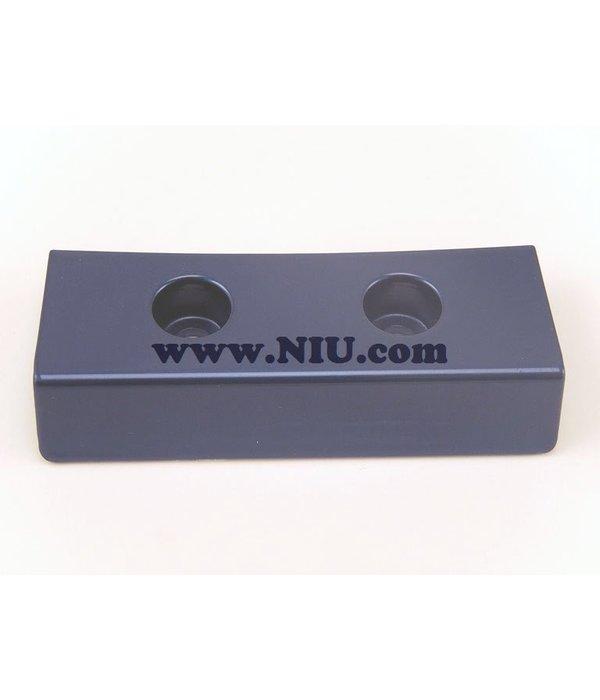 Niu NIU N1S Eindkapje Blauw