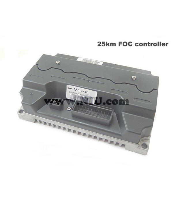 Niu NIU N1S Foc Controller 25Km/H E3
