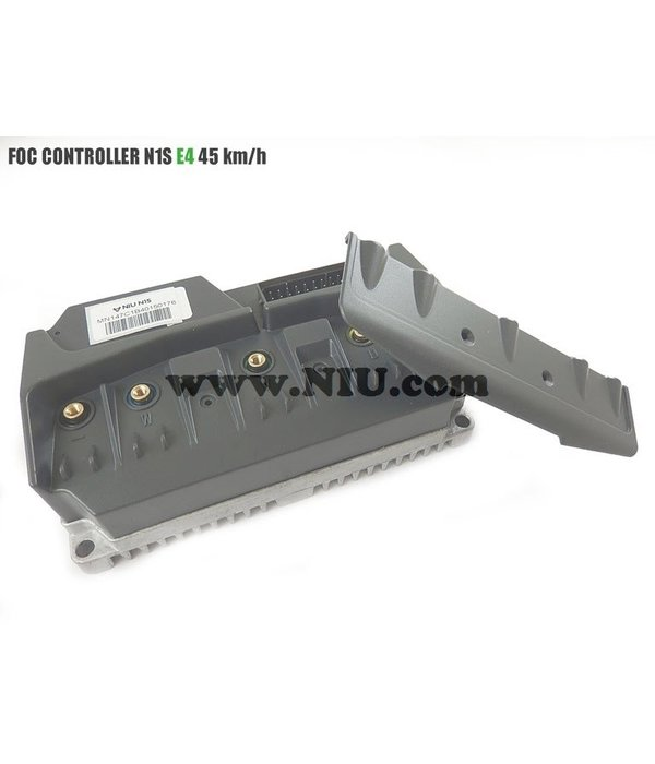 Niu NIU N1S Foc Controller E4 45Km/H