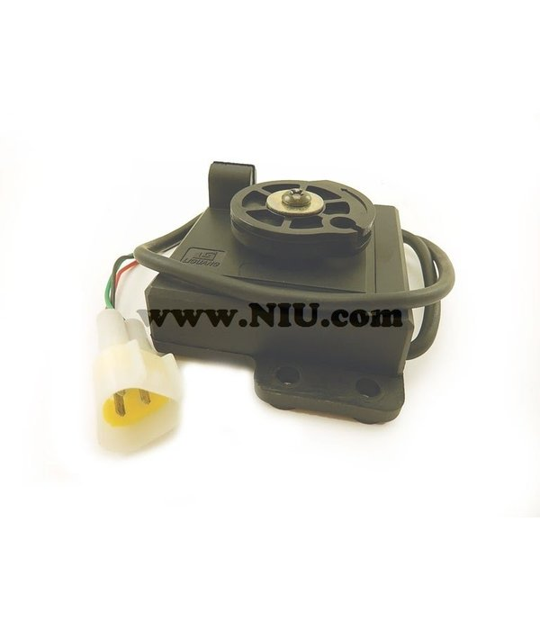 Niu NIU N1S Gashandle Potmeter Sensor E3