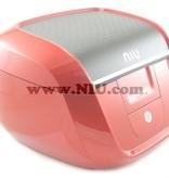 Niu NIU N1S Koffer Rood + Achterdrager