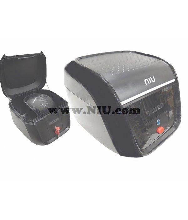 Niu NIU N1S Koffer Zwart 29 Liter