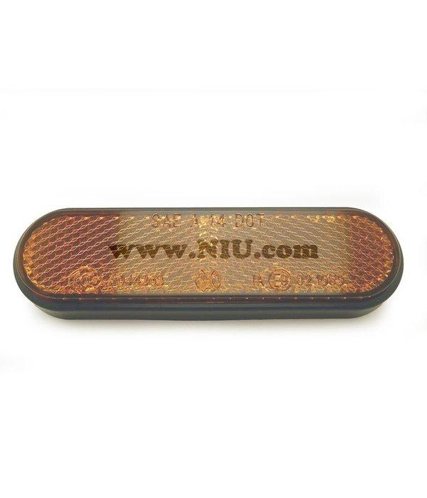 Niu NIU N1S Reflector N-GT Voor Rechts Voorvork Links Rechts