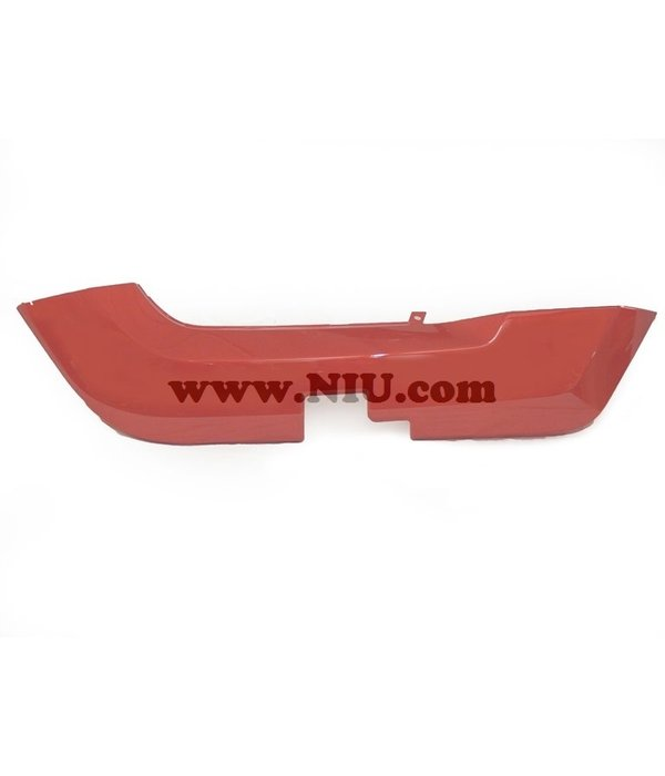 Niu NIU N1S zijskirt Links Rood
