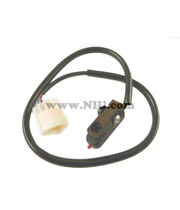 Niu NIU N1S Voorwiel Potmeter Sensor E4