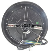 Niu NIU N1S Achterwiel + Motor Bosch E4