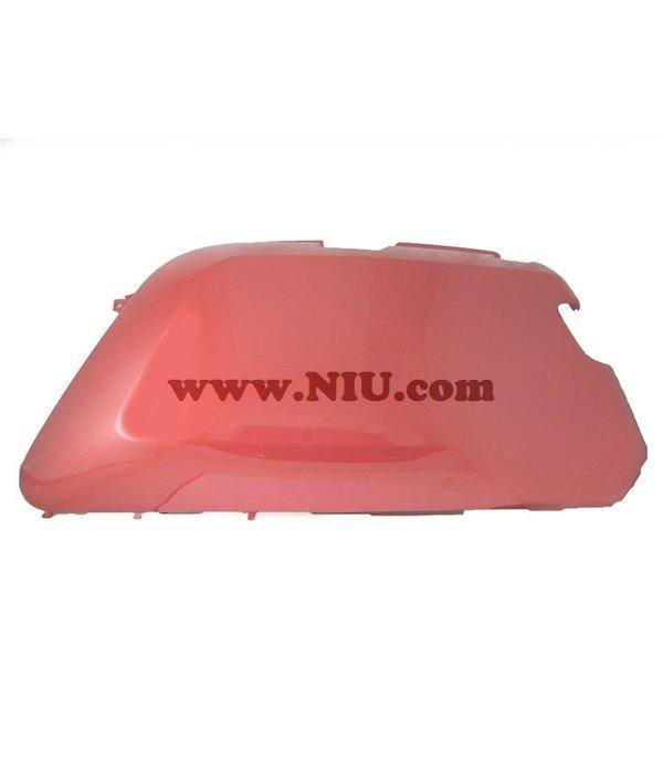 Niu NIU N1S Zijscherm Links Rood