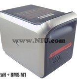 Niu NIU M1 Lithium Accu Lg 48V 32Ah + Bms