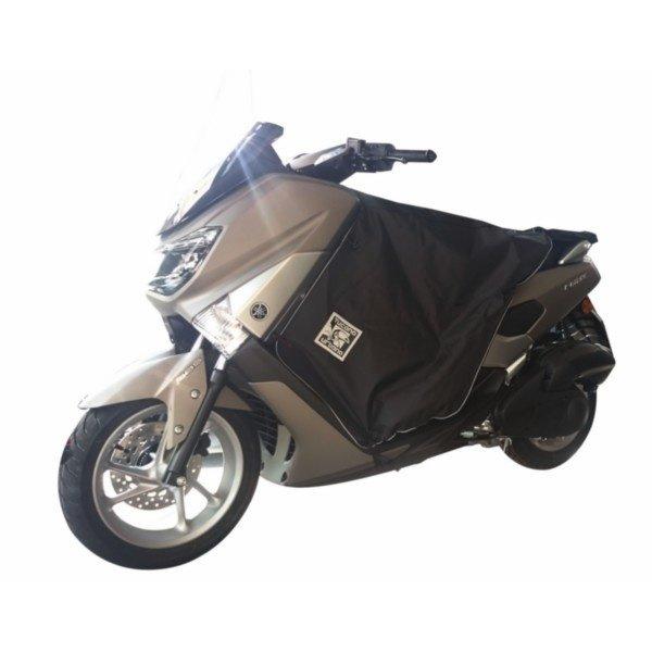 Yamaha N-Max Beenkleed van Tucano Thermoscud