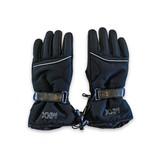 MKX Scooter handschoenen mkx pro winter poliamid zwart