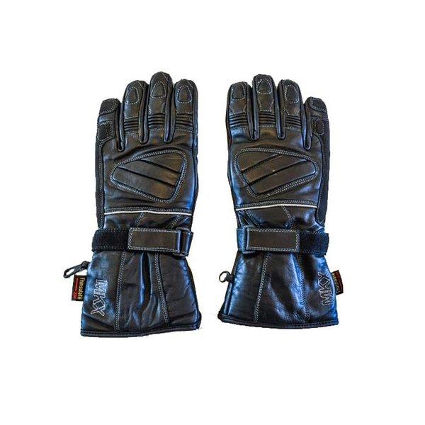 Scooter handschoenen mkx pro street zwart