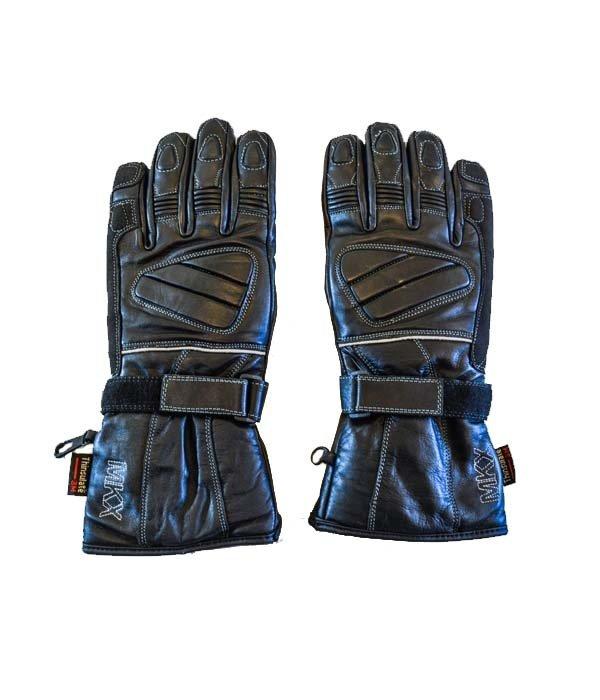 MKX Scooter handschoenen mkx pro street zwart