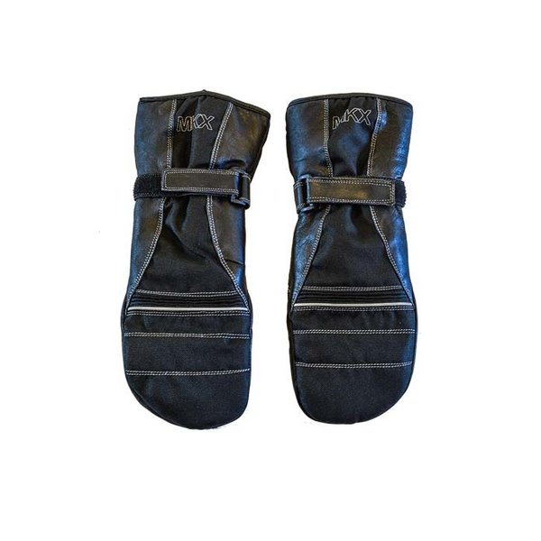 Scooter handschoenen mkx pro winter mof zwart