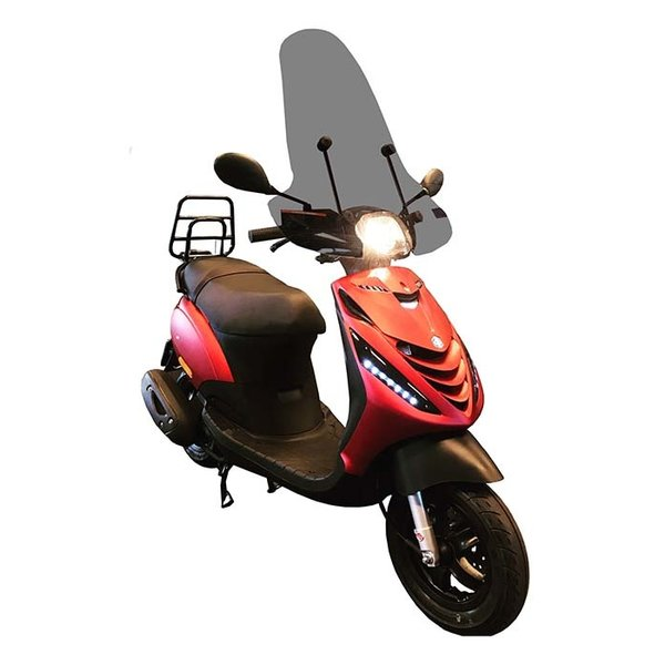 Piaggio Zip SP 50 4T Euro 5 Injectie Matrood