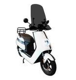 Niu Niu NQi Sport Elektrische Scooter Wit Editie