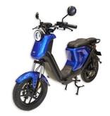 Niu Niu UQi GT Pro Elektrische scooter