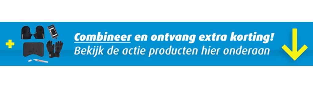 Beenkleden Superdeals - Actie uitleg!