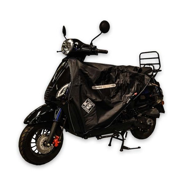 China scooter classic lx Beenkleed van Tucano Thermoscud