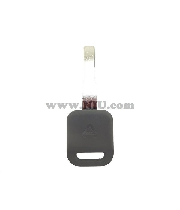 Niu NIU M1 Blanco Sleutel origineel