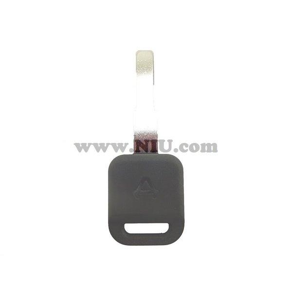 NIU N1S Blanco Sleutel origineel