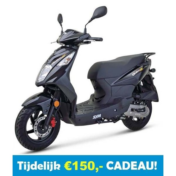 Sym Orbit 2 50 4T Euro 4