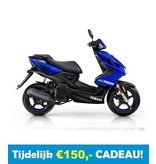 Yamaha Yamaha Aerox 50 4T Euro 4