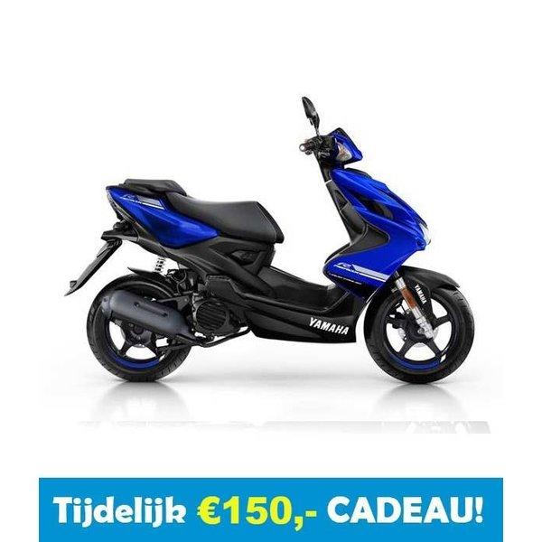 Yamaha Aerox 50 4T Euro 4